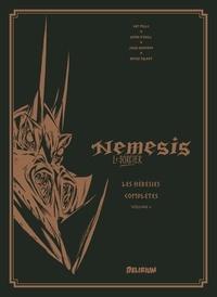 Patrick Mills et Kevin O'Neill - Nemesis le sorcier  : Les hérésies complètes - Tome 2.
