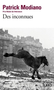 Patrick Modiano - .