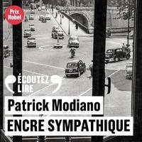 Téléchargements complets d'ebook Encre sympathique 9782072868009 par Patrick Modiano (French Edition) DJVU ePub