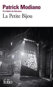 Téléchargements de livres audio gratuits du domaine public La petite Bijou (French Edition) par Patrick Modiano 9782070425389 DJVU ePub MOBI