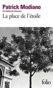 Téléchargements de livres en ligne gratuit La place de l'étoile FB2 MOBI CHM par Patrick Modiano