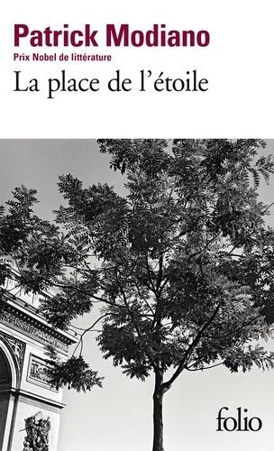 Patrick Modiano - La place de l'étoile.