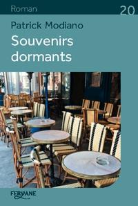 Livres gratuits téléchargement direct Souvenirs dormants 9782363604781 par Patrick Modiano  in French