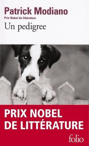 Un pedigree - Format ePub - 9782072376269 - 6,49 €