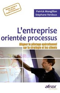 Satt2018.fr L'entreprise orientée processus - Aligner le pilotage opérationnel sur la stratégie et les clients Image