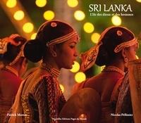 Patrick Moreau et Nicolas Pélissier - Sri Lanka.