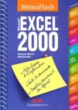 Patrick Morié - Excel 2000 - Microsoft.