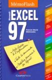 Patrick Morié - Excel 97 - Mémento, Microsoft.