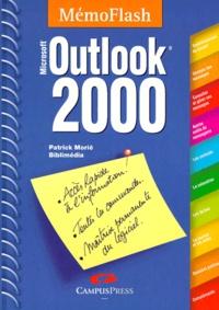 Patrick Morié - Outlook 2000 - Microsoft.