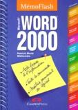 Patrick Morié - Word 2000 - Microsoft.