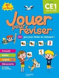 Histoiresdenlire.be Jouer pour réviser - Du CE1 au CE2 Image