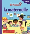 Patrick Morize et Mathilde Paris - La maternelle.