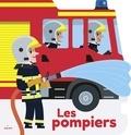 Patrick Morize et Robert Barborini - Les pompiers.