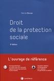 Patrick Morvan - Droit de la protection sociale.