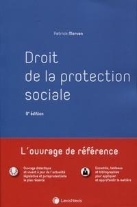Droit de la protection sociale - Patrick Morvan pdf epub