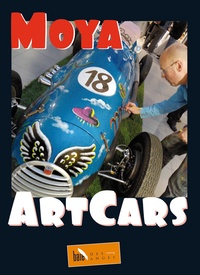 Patrick Moya - Moya ArtCars.
