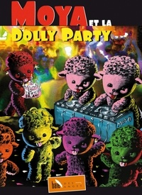 Patrick Moya - Moya et la Dolly Party.