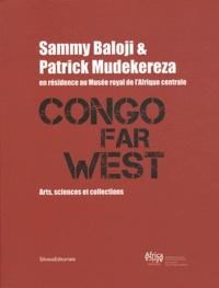 Congo Far West - Arts, sciences et collections.pdf
