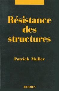 Deedr.fr Résistance des structures Image
