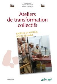 Ateliers de transformation collectifs- Enjeux et outils pour réussir - Patrick Mundler | Showmesound.org
