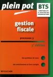 Patrick Mykita et Chérif-Jacques Allali - Gestion fiscale - Processus 3.
