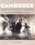 Patrick Nardin et Suppya Hélène Nut - Cambodge - Cartographie de la mémoire.