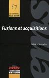 Patrick Navatte - Fusions et acquisitions.
