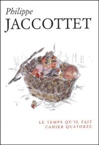 Patrick Née et Jérôme Thélot - Philippe Jaccottet.