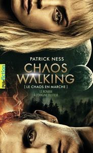 Patrick Ness - Le chaos en marche Tome 1 : La voix du couteau.