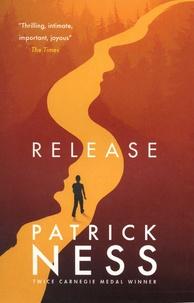 Patrick Ness - Release.