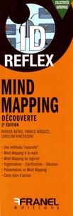 Patrick Neveu et Franco Masucci - Mind Mapping découverte.