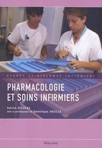 Pharmacologie et soins infirmiers.pdf