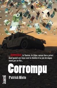 Téléchargements de livres Kindle Corrompu RTF