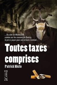 Patrick Nieto - Toutes taxes comprises.