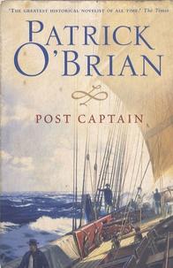 Patrick O'Brian - Post Captain.