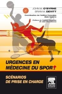 Urgences en médecine du sport - Scénarios de prise en charge.pdf