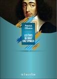 Patrick Olivero - Les états du droit chez Spinoza.