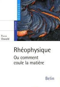 Rhéophysique - Ou comment coule la matière.pdf