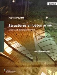 Corridashivernales.be Structures en béton armé - Analyse et dimensionnement Image
