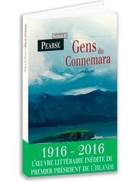 Patrick Pearse - Gens du Connemara.