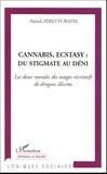 Patrick Peretti-Watel - Cannabis, ecstasy : du stigmate au déni - Les deux morales des usages récréatifs de drogues illicites.