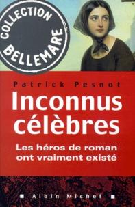 Patrick Pesnot - .