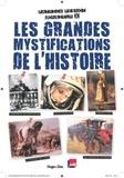 Patrick Pesnot et  Monsieur X - Les grandes mystifications de l'Histoire.