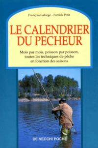 Ucareoutplacement.be Le calendrier du pêcheur Image