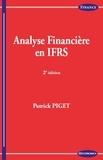 Patrick Piget - Analyse financière en IFRS.