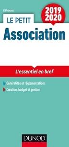 Patrick Pinteaux - Le petit association - L'essentiel en bref.