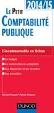 Patrick Pinteaux et Bernard Flament - Le petit comptabilité publique.