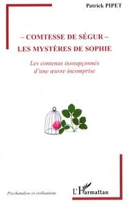 Comtesse de Ségur : les mystères de Sophie - Les contenus insoupçonnés dune oeuvre incomprise.pdf
