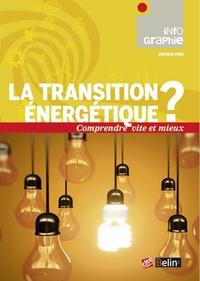 Patrick Piro - La transition énergétique ?.