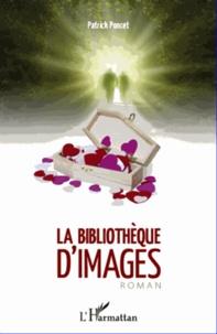 Patrick Poncet - La bibliothèque d'images.